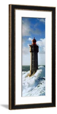 La Jument-Guillaume Plisson-Framed Art Print
