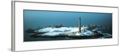 Ile Vierge-Philip Plisson-Framed Art Print