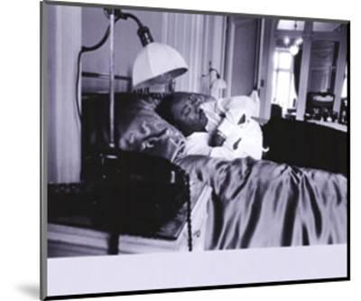 Martin Luther King, 1964--Mounted Art Print