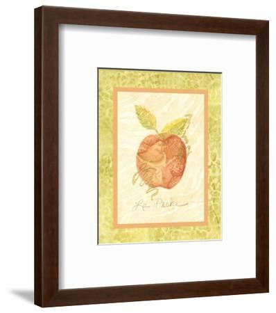 La Peche-Nancy Slocum-Framed Art Print