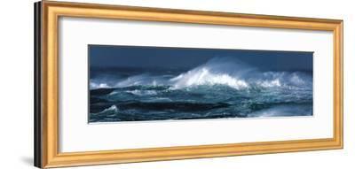 Coup de Vent-Philip Plisson-Framed Art Print