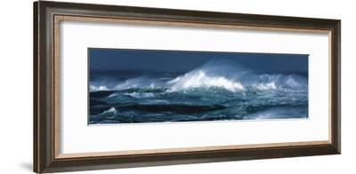 Coup de Vent-Philip Plisson-Framed Art Print