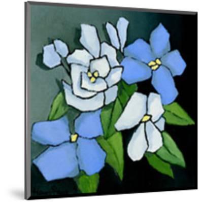 Floral Tribute VI-Hans Paus-Mounted Art Print