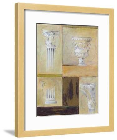 Me 108-M^ Della Casa-Framed Art Print