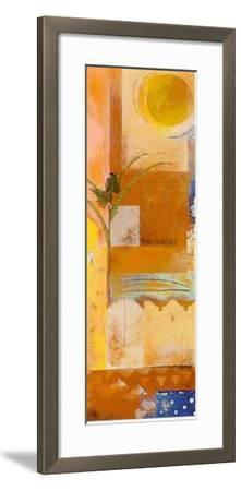 Tropical Dream III--Framed Art Print