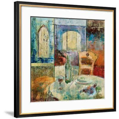 Fond Remembrance II-John Douglas-Framed Art Print