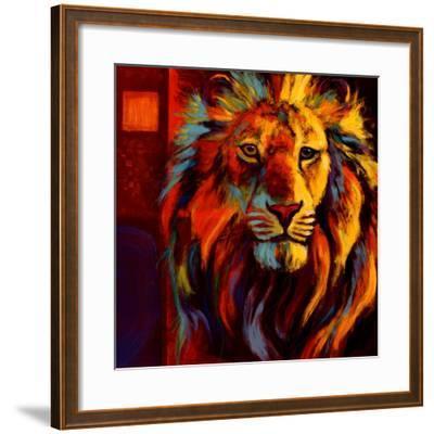 Wild Exotic I-John Douglas-Framed Art Print