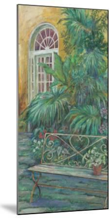Peace and Quiet-Carol Ican-Mounted Art Print