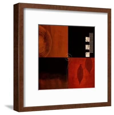 Matrix-Bryan Martin-Framed Art Print