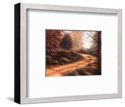 Wawayanda-Betsy Brown-Framed Art Print