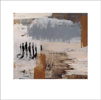 Expectations-Marose-Framed Art Print