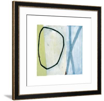 Untitled, c.2002-Sybille Hassinger-Framed Art Print