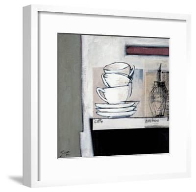 Ohne Titel, c.2003-Frank Damm-Framed Art Print