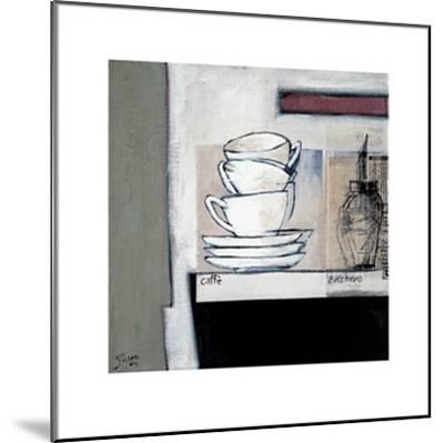 Ohne Titel, c.2003-Frank Damm-Mounted Art Print