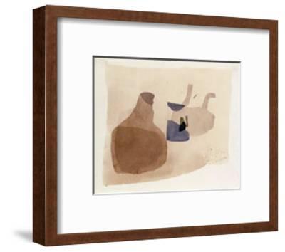 2004-Julius Bissier-Framed Art Print