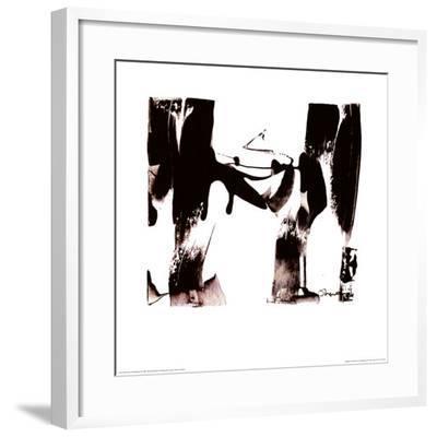 Arrivederci III-Dilorenzo-Framed Art Print