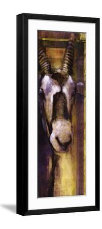 Animal Veld I-Norm Daniels-Framed Art Print
