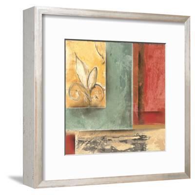 Tapestries IV-Jonde Northcutt-Framed Art Print