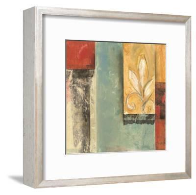 Tapestries V-Jonde Northcutt-Framed Art Print