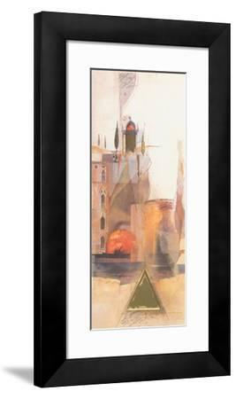Memories I-W^ Reinshagen-Framed Art Print