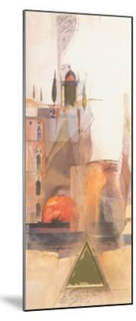Memories I-W^ Reinshagen-Mounted Art Print