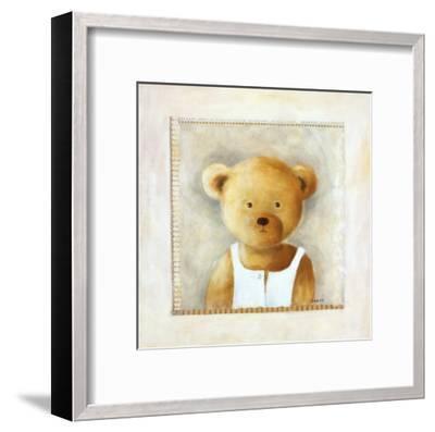 Manon-Fran?oise Unel-Framed Art Print