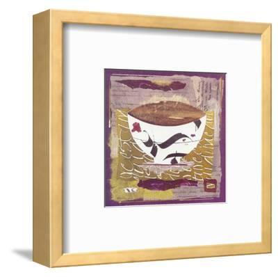 Bowl III-Fran?oise Unel-Framed Art Print