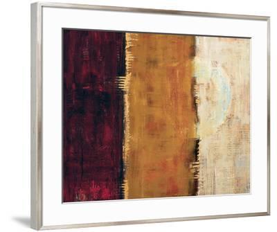 Trilogy-Penny Benjamin Peterson-Framed Art Print