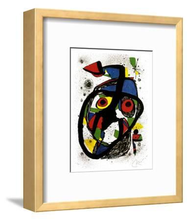 Carotta-Joan Mir?-Framed Art Print