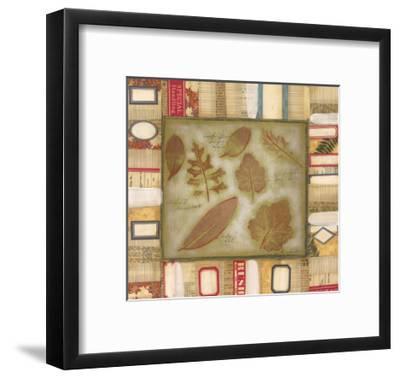 Special Delivery II-Maria Eva-Framed Art Print