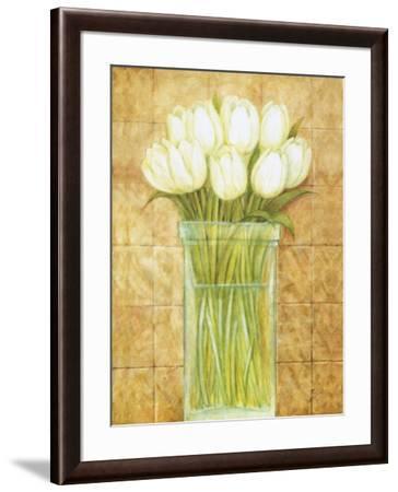 Simple Delights II-Herve Libaud-Framed Art Print