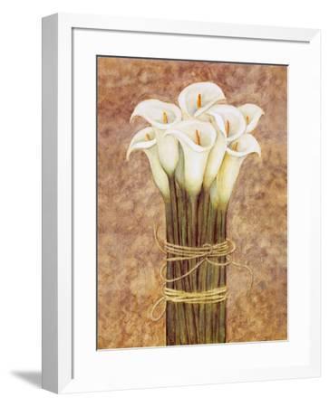 Wrapped Calas-Herve Libaud-Framed Art Print