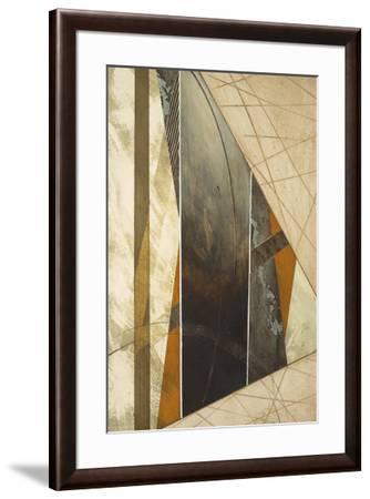 Transformation II-Sebastian Alterera-Framed Art Print
