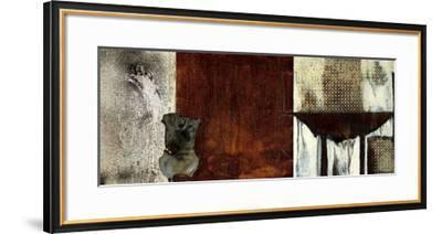 Organized II-Toos Van Poppel-Framed Art Print