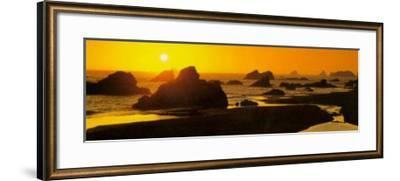 Ebb Tide--Framed Art Print