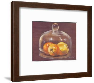 Cloche, Pommes-Pascal Cessou-Framed Art Print