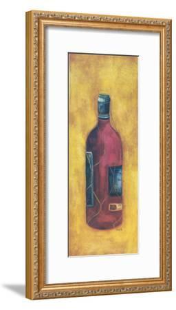 Wine Collection I-Evol Lo-Framed Art Print
