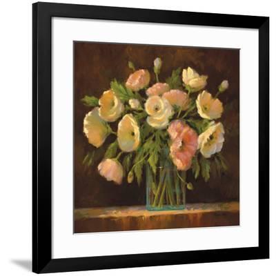 L'Essence IV-Tricia May-Framed Art Print