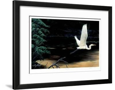 Taking Flight-Cyril Cox-Framed Limited Edition