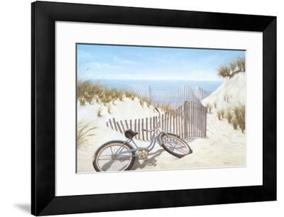 Summer Memories-Daniel Pollera-Framed Art Print