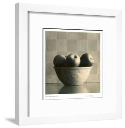Apples-Adriene Veninger-Framed Limited Edition