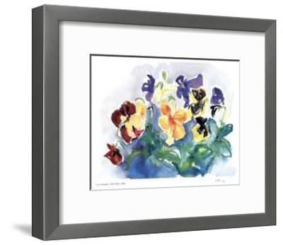 After Nolde-Lynn Donoghue-Framed Collectable Print