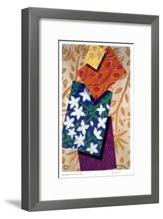 Favorite Spaces-Daniel Solomon-Framed Limited Edition