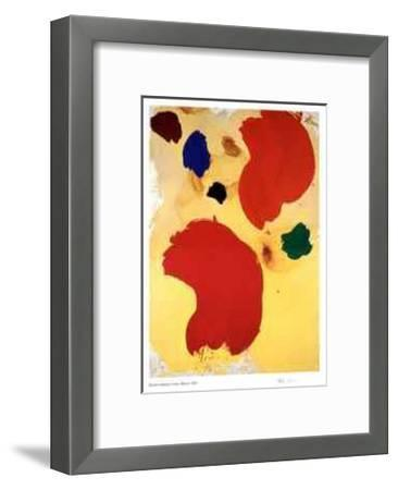 Venice March-Daniel Solomon-Framed Limited Edition