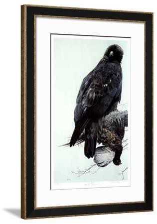 The Victor-George Mclean-Framed Limited Edition