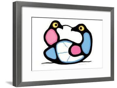 X-R. Bedwash-Framed Limited Edition
