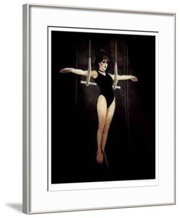 Ascention-Michael Thompson-Framed Collectable Print