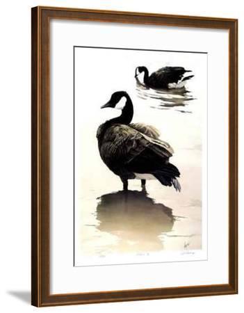 Fluffing Up-Carl Arlen-Framed Limited Edition