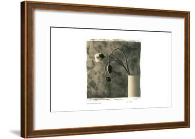 Poppies-Adriene Veninger-Framed Limited Edition