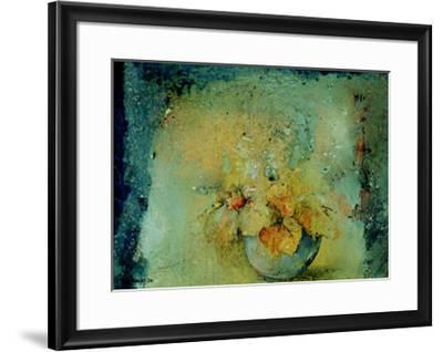 Simplicity-Heleen Vriesendorp-Framed Art Print